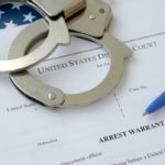 Federal Arrest Warrant