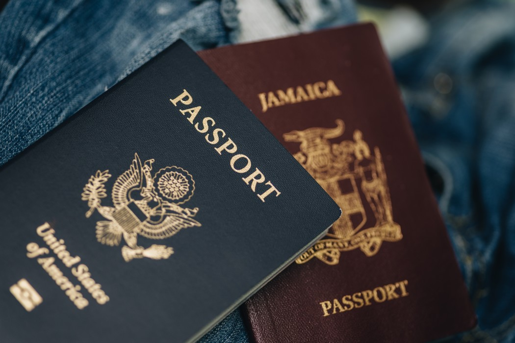 Passport Lie